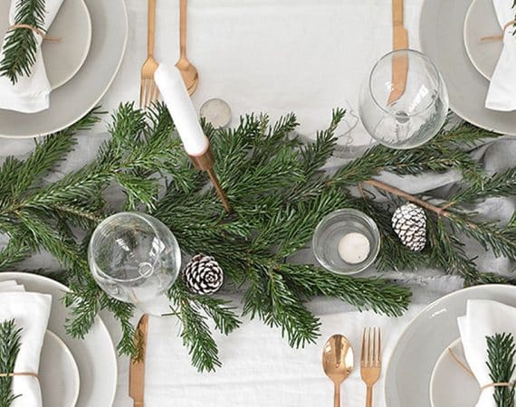 9 tips para una cena de navidad perfecta
