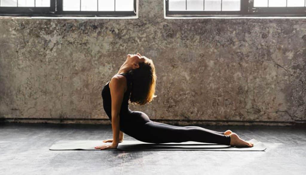5 Claves para una vida Wellness