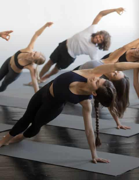 Contágiate de de felicidad | Centros Okeymas Fitness Club