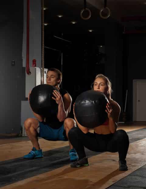 Nuevas experiencias | Centros Okeymas Fitness Club