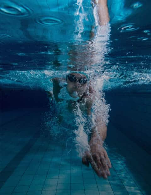 Natación de mantenimiento | Actividades Okeymas Fitness Club