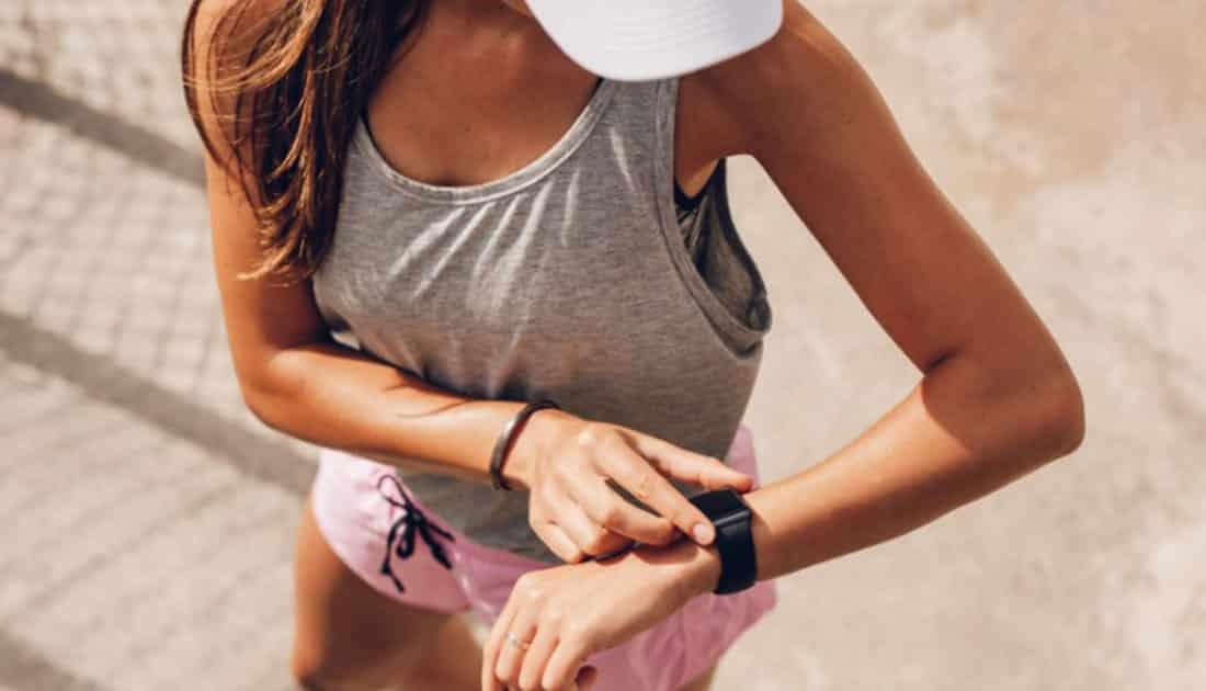 Comienza a ver resultados haciendo ejercicio