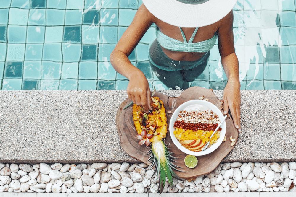 7 consejos para seguir tu dieta en verano