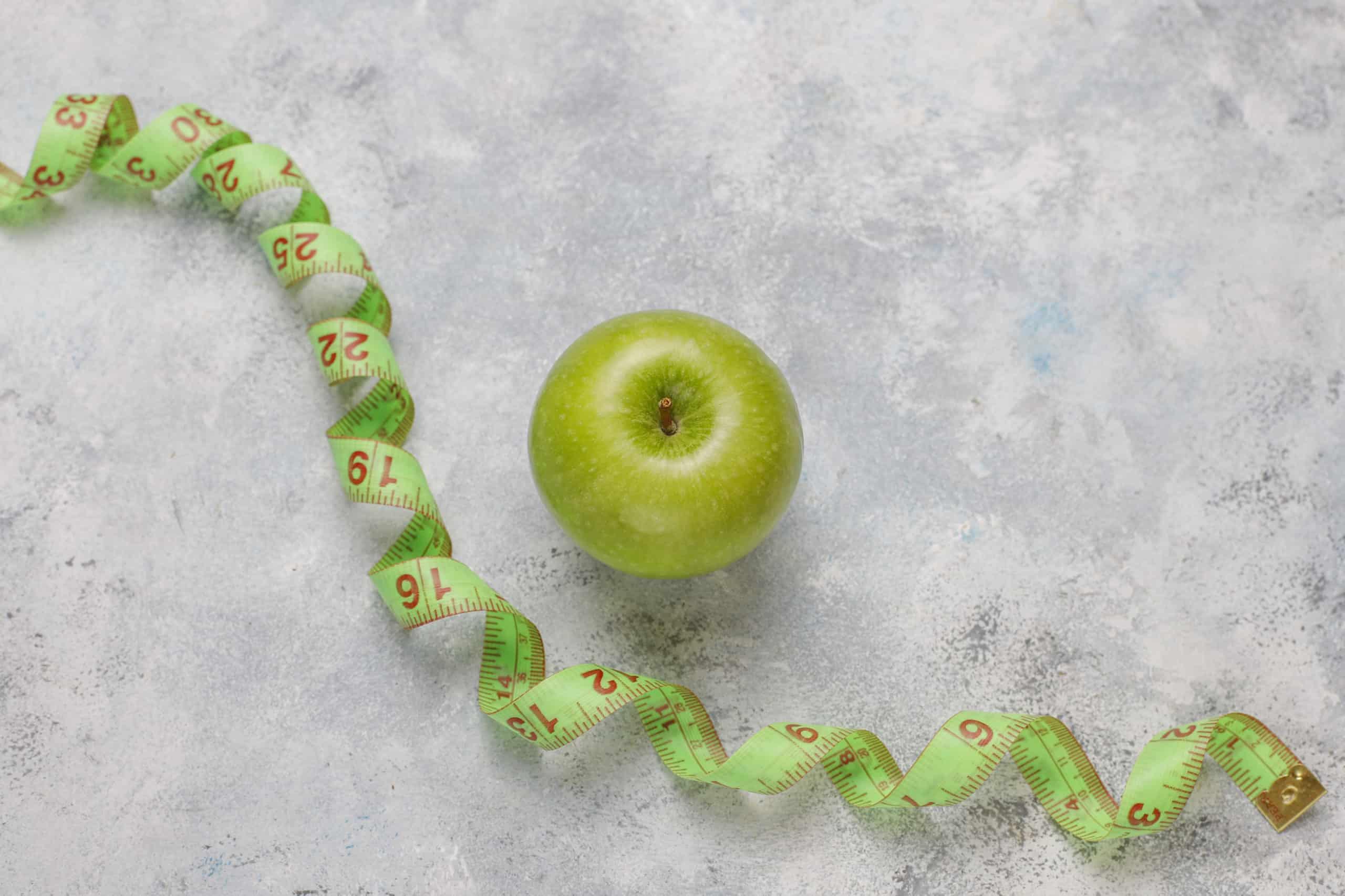 pérdida de peso okeymas