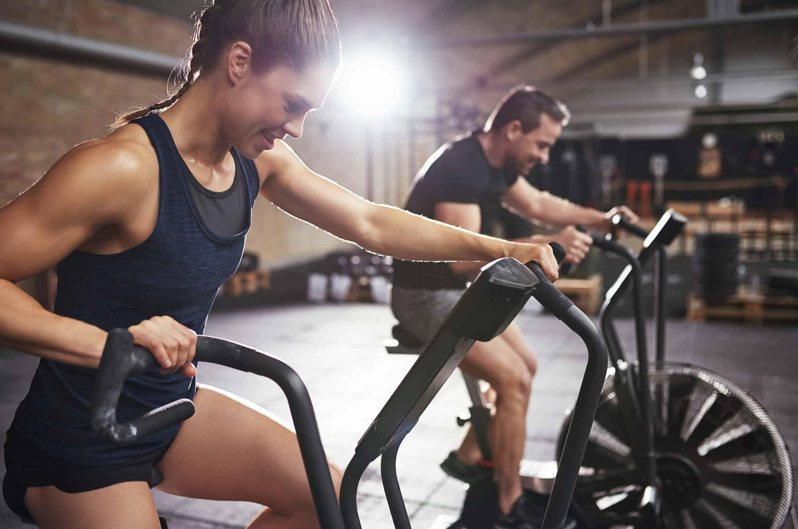 5 motivos para ir al gimnasio, ahora más que nunca