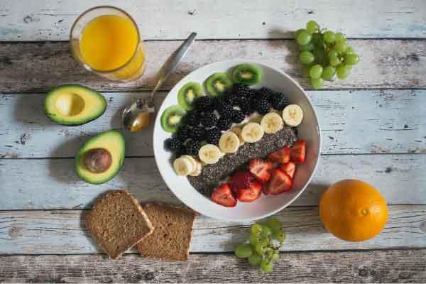 hipotiroidismo dieta
