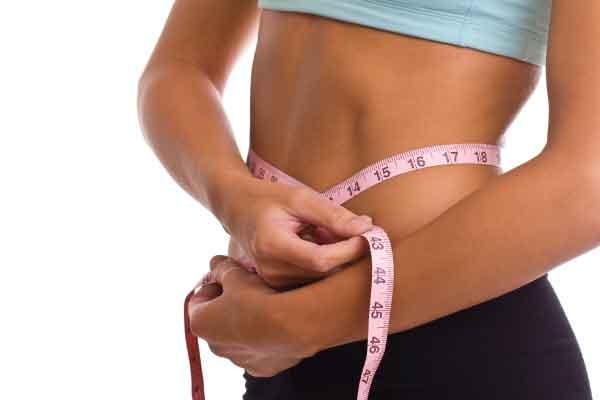 perder peso con diabetes