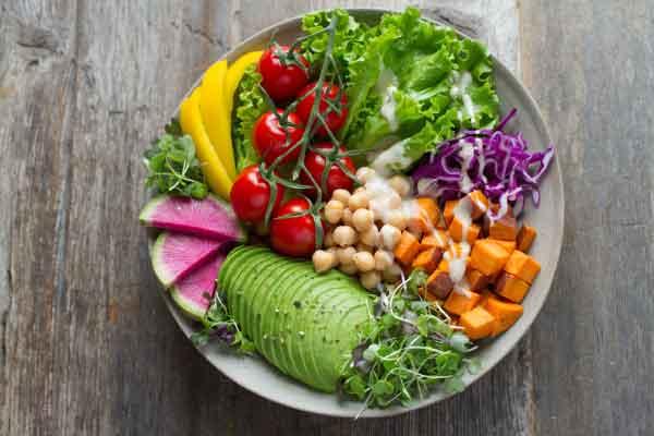 Mitos de las dietas saludables