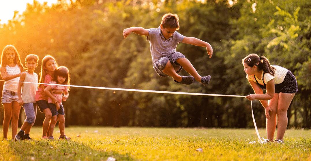Deportes para niños